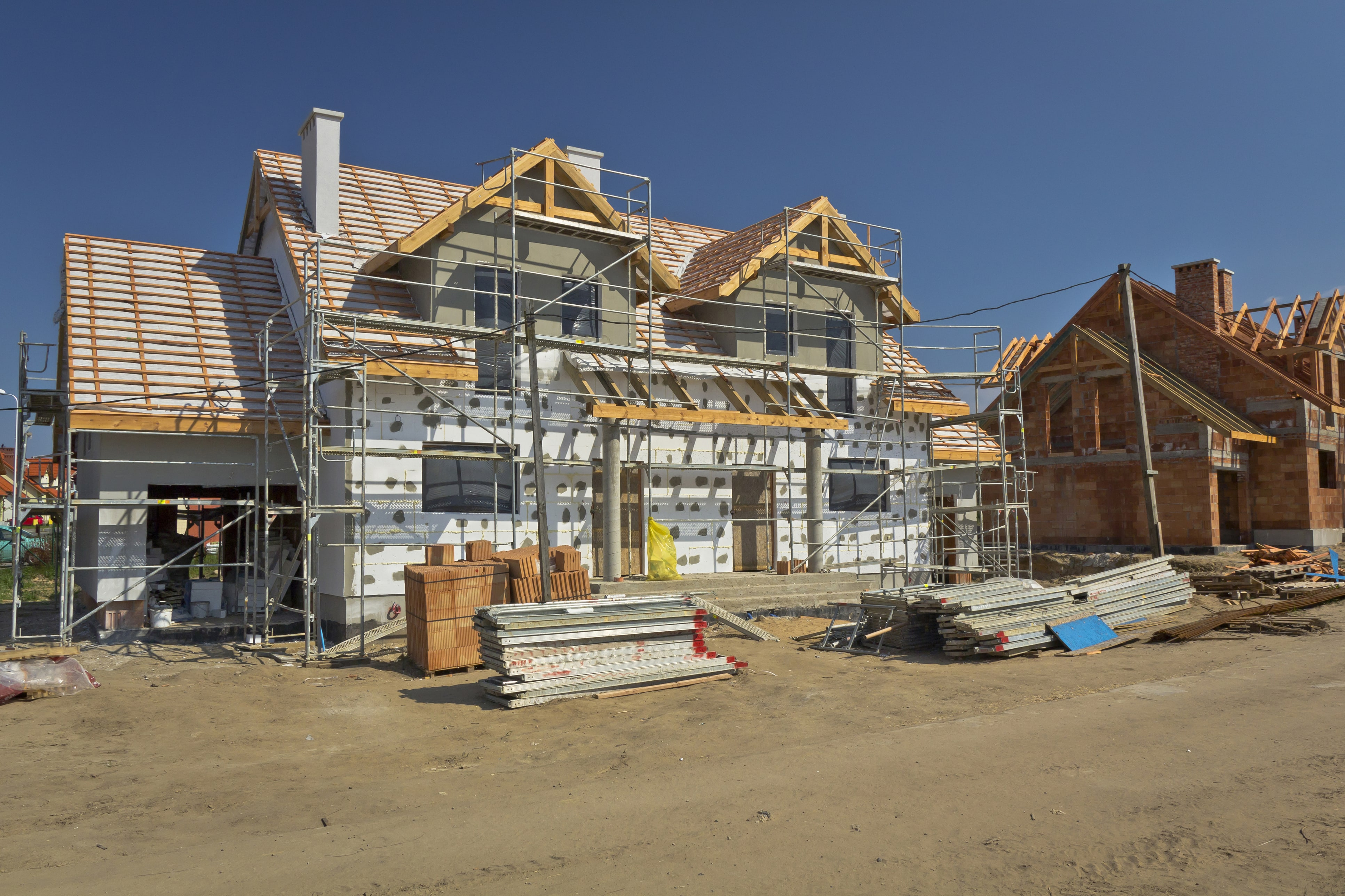 Calgary Real Estate House Sellling Buying Building Contractor Builder